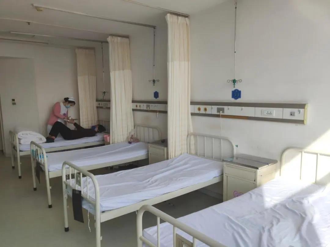 住院患者单人单间